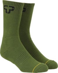 Tactics Icon Sock - forest