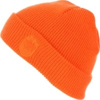 Spitfire Bighead LP Beanie - orange/orange