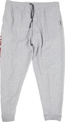 Independent Bar/Cross Jogger Sweatpants - athletic heather - view large