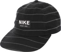 Nike SB H86 Washed Strapback Hat - black