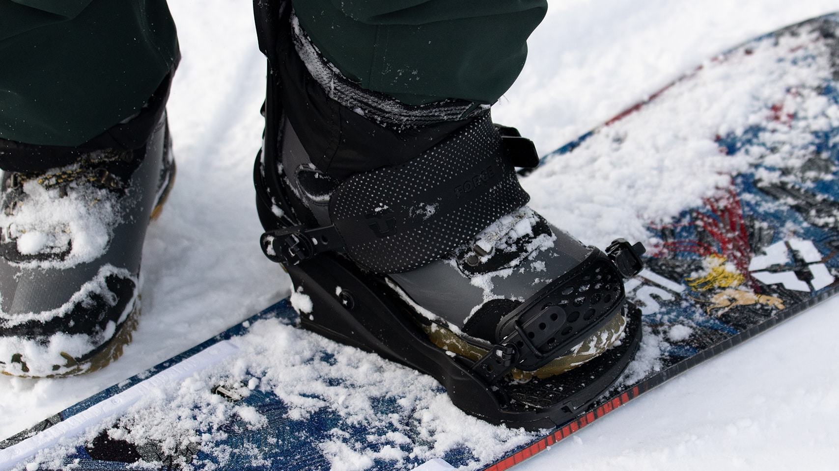 5d6f403c35e How To Choose Snowboard Bindings: Buying Guide | Tactics