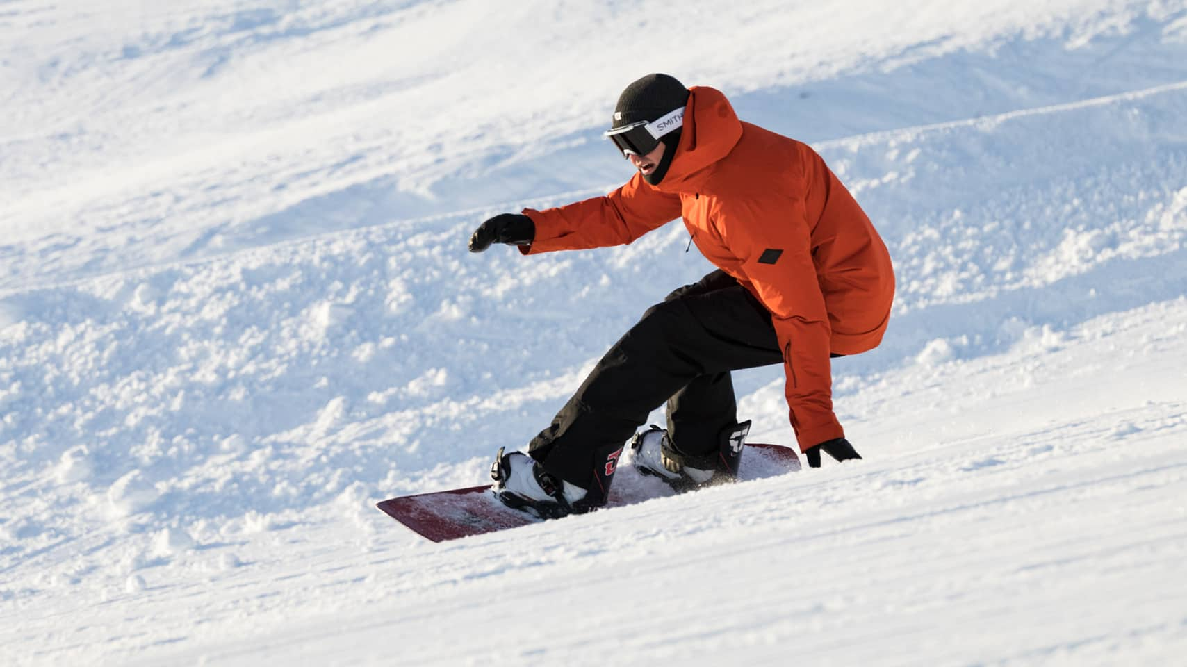 How To Buy A Snowboard Choosing A Snowboard Size Style Tactics