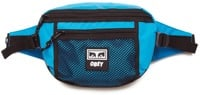 Obey Conditions Waist Pack - pure teal