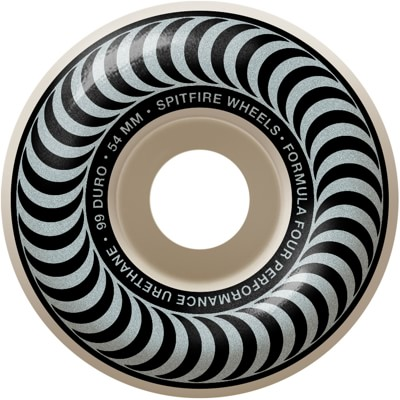 Spitfire Formula Four Classic Skateboard Wheels - view large