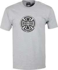 Independent Truck Co. T-Shirt - athletic heather
