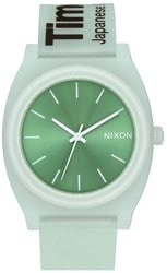 Nixon Time Teller P Watch - invisi-mint
