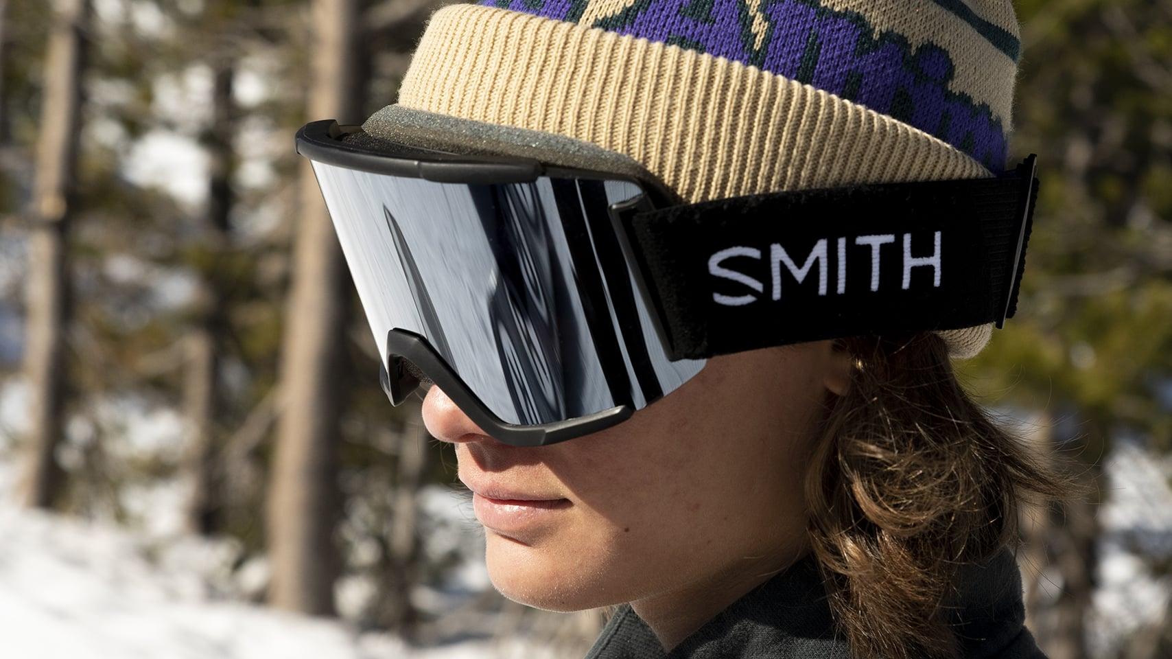 Snowboard Goggle Types Lens Color Goggle Type Guide Tactics