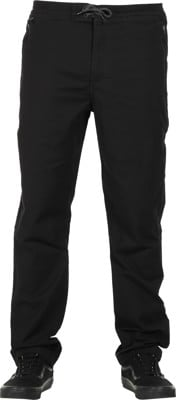 Roark Layover Travel Pants - black - view large