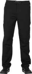 Roark Layover Travel Pants - black
