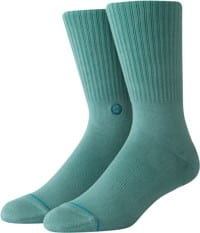 Stance Icon Sock - sea green