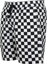 Vans Range Shorts - checkerboard