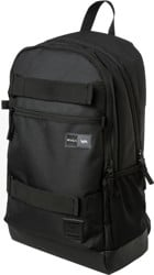 RVCA Curb Backpack - black