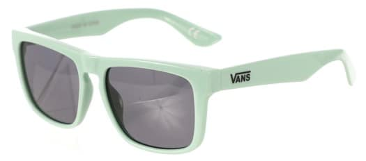 Vans Squared Off Shades Sunglasses - mist green - view large