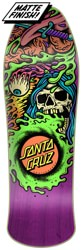 Santa Cruz Gorenado Pre Issue 10.0 Skateboard Deck