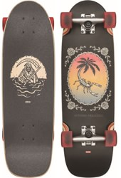 Globe Outsider 8.25 Complete Skateboard - from beyond