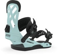 Union Contact Pro Snowboard Bindings 2020 - blue