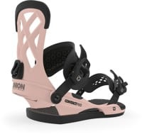 Union Contact Pro Snowboard Bindings 2020 - pink