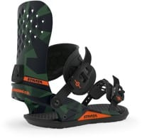 Union Strata Snowboard Bindings 2020 - camo