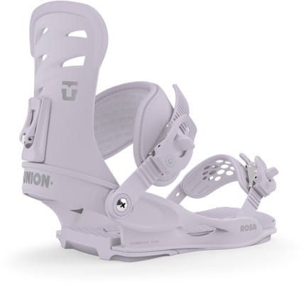 Union Rosa Women's Snowboard Bindings 2020 - lavender - view large