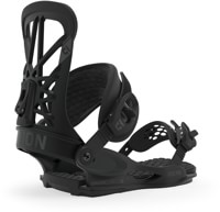 Union Flite Pro Snowboard Bindings 2020 - black