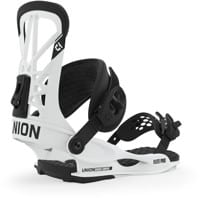 Union Flite Pro Snowboard Bindings 2020 - white