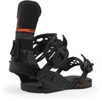 Union FF Snowboard Bindings 2020 - black
