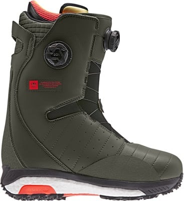 Adidas Acerra 3ST ADV Snowboard Boots 2020 - view large
