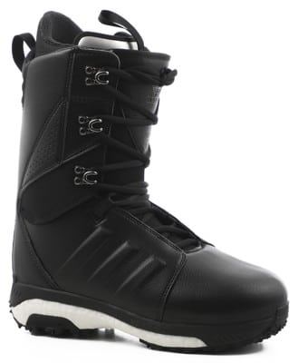 Adidas Tactical ADV Snowboard Boots 2020 - black/black/white - view large