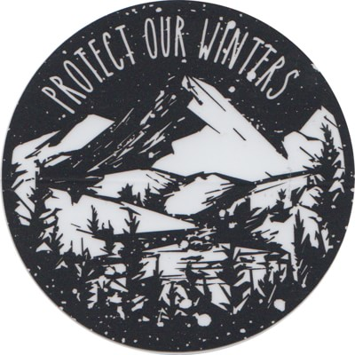 Protect Our Winters POW Circles 3