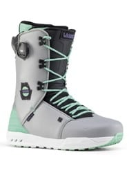 Ride Fuse Snowboard Boots 2020 - warboss