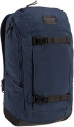Burton Kilo 2.0 27L Backpack - dress blue air wash