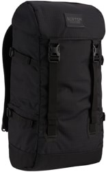 Burton Tinder 2.0 Backpack - true black triple ripstop