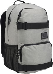Burton Treble Yell 21L Backpack - gray heather