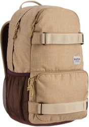 Burton Treble Yell 21L Backpack - kelp heather