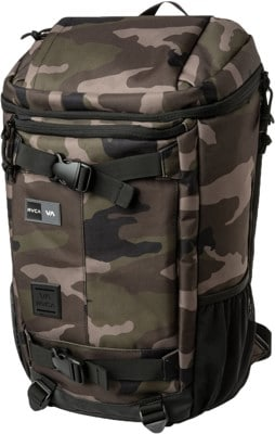 RVCA Voyage Backpack - camo - view large