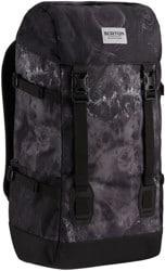 Burton Tinder 2.0 Backpack - marble galaxy print