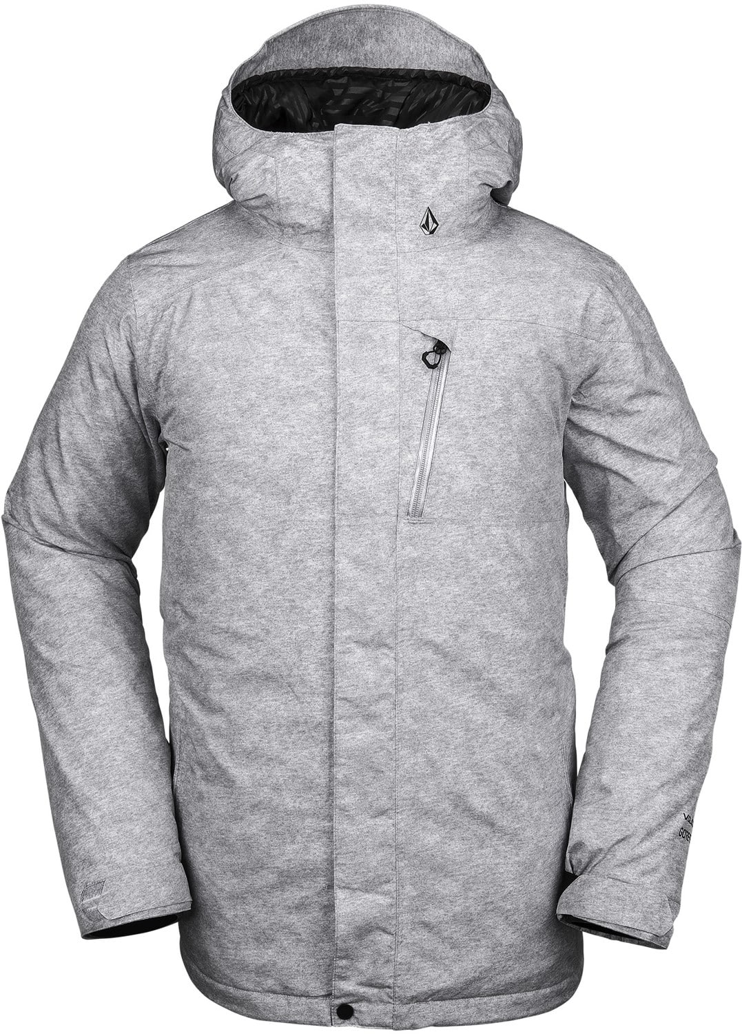 Volcom L Gore Tex Insulated Jacket Free Shipping Tactics