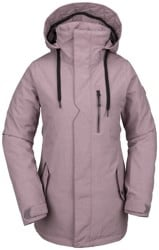 Volcom Shrine Insulated Jacket - purple haze