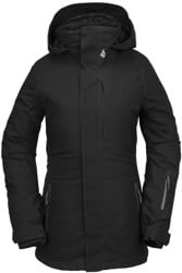 Volcom 3D Stretch Gore-Tex Insulated Jacket - black