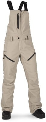 Volcom Elm Gore-Tex Bib Overall Pants - view large