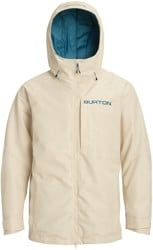 Burton Gore-Tex Radial Jacket - almond milk
