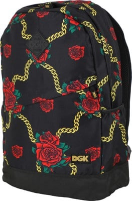 DGK Lavish Backpack - black - view large