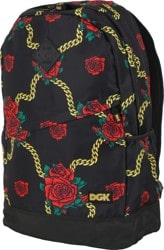 DGK Lavish Backpack - black