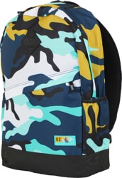 DGK Ruckus Backpack - multi