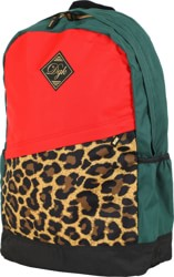 DGK Wildlife Backpack - multi