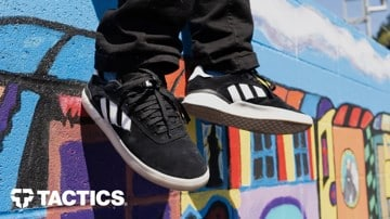 Adidas 3ST.004 Skate Shoes Wear Test Review