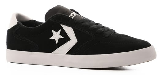 Converse Checkpoint Pro Skate Shoes - black/white/white - view large