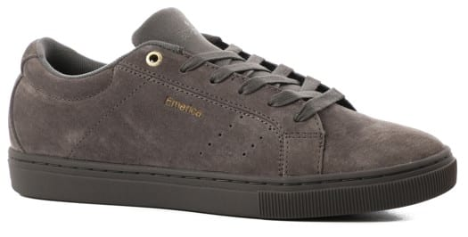 Emerica Americana Skate Shoes - grey/grey - view large