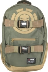 Element Mohave Backpack - military green