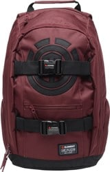 Element Mohave Backpack - napa red